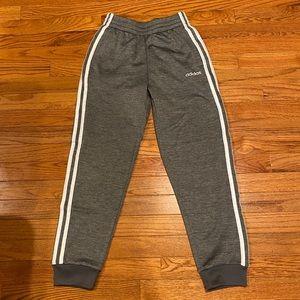 Boy's Adidas Joggers